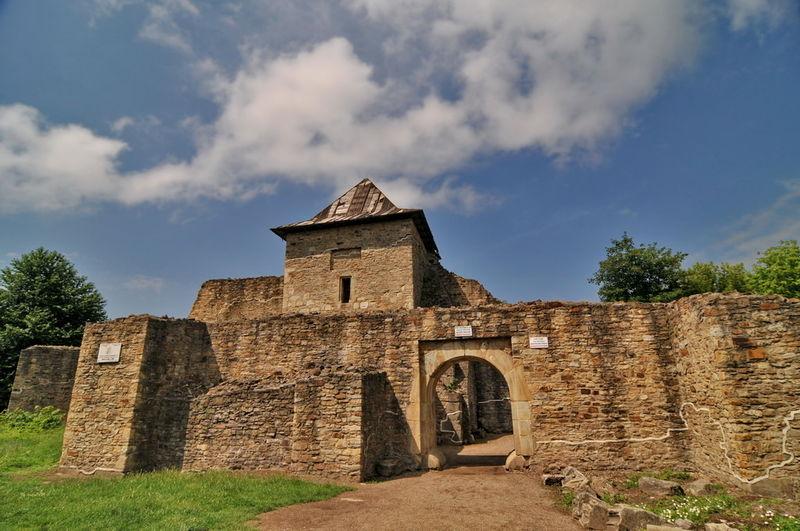 Cetatea de Scaun a Sucevei 0003