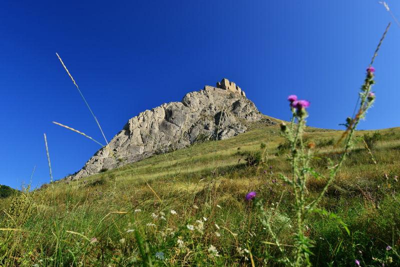 Cetatea Trascaului (Cetatea Coltesti) 0002
