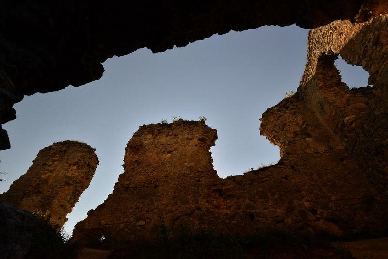 Cetatea Trascaului (Cetatea Coltesti) 0009