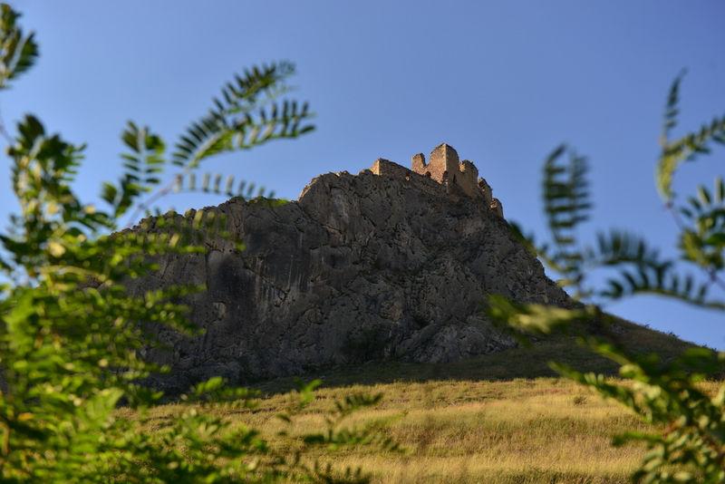 Cetatea Trascaului (Cetatea Coltesti) 0015