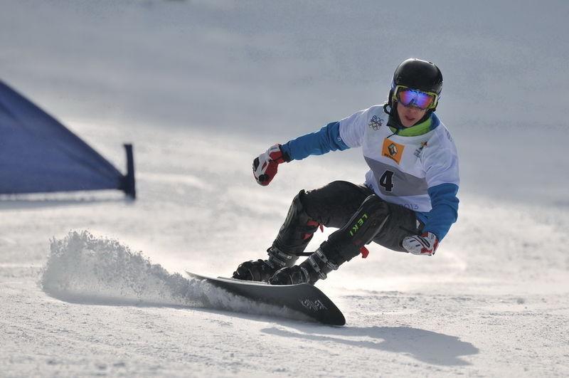 Snowboard 0002