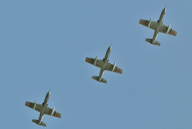 Spectacol aviatic 0012