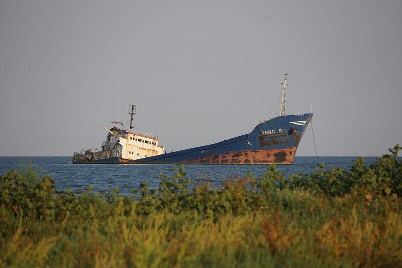 Delta Dunarii, Sulina
