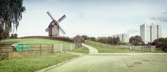 12685 - Mühle Marzahn
