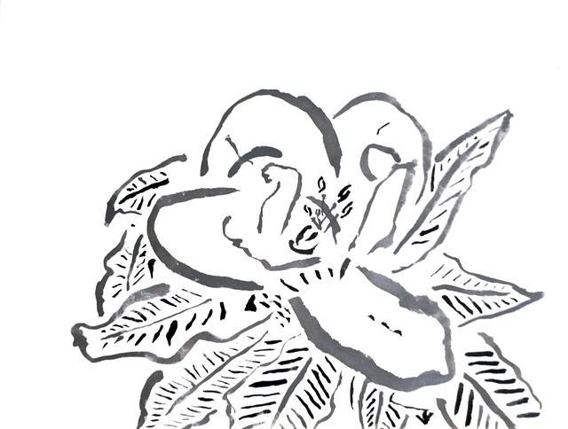Magnolia Print ($50 - $150)