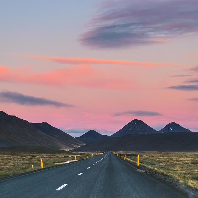 East and North Iceland