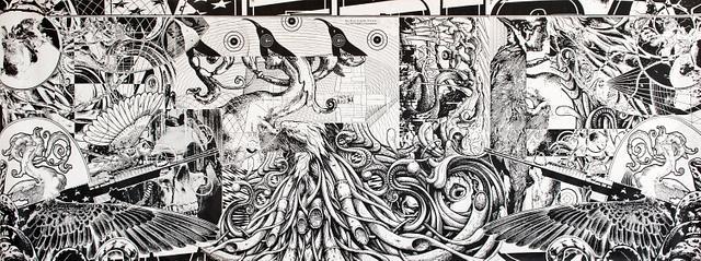 Collaborative Print & Exchange Folios
