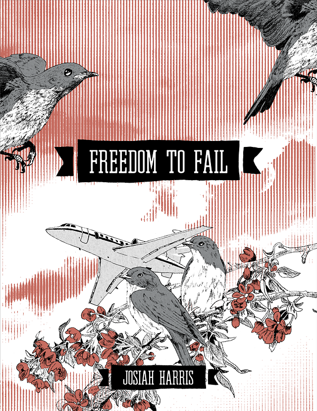 Freedom To Fail (E-book) Introduction: Flight Day