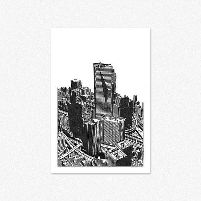 Tokyo [Giclee Print]