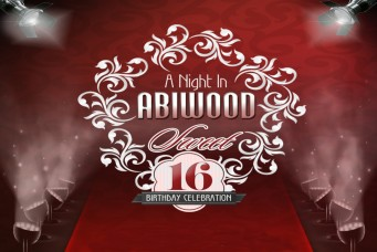 Abiwood Sweet 16