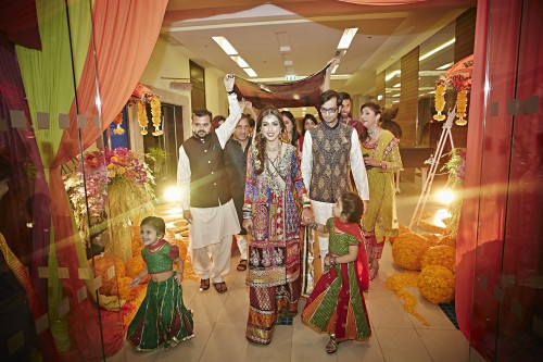 Anum&Rushd wedding at Sheraton Hua Hin Resort & Spa