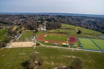 Southampton Sportscentre