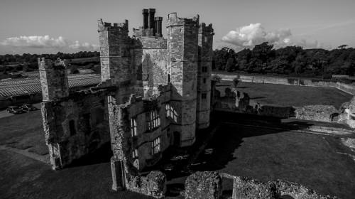 Titchfield Abbey - Hampshire UK