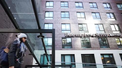 Fairfield Inn & Suites Manhattan / Central Park