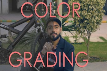 Color Grading Showreel GATH Productions