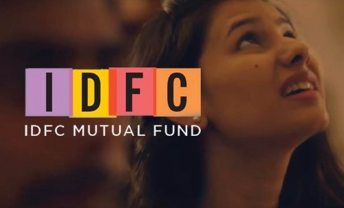 ADVERTISMENT IDFC MUTUAL FUND