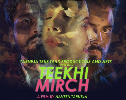 Teekhi Mirch Music Video