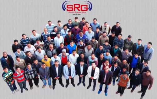 SRG Woodcraft Corporate Video