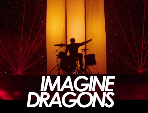Imagine Dragons Beleiver