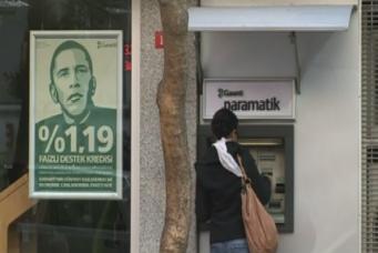 Swiss TV - Obama Visits Turkey