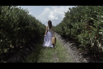 Naked in the Blueberry Field - Cinematography by Bo McKenzie