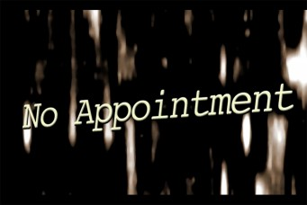 No Appointment - Directed, Shot, and Edited by Troy Carlton