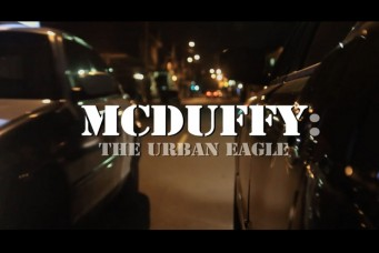 McDuffy: The Urban Eagle - Directed by Troy Carlton, Cinematography by Bo McKenzie