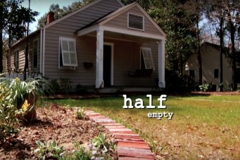 Half Empty - Produced, Co-Written, Co-Directed, and Edited by Troy Carlton