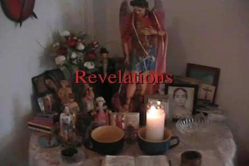 Revelations (Video 2001)