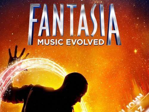 Fantasia Music Evolved