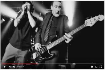 The Dynamite Blues Band - Boom Boom Boom
