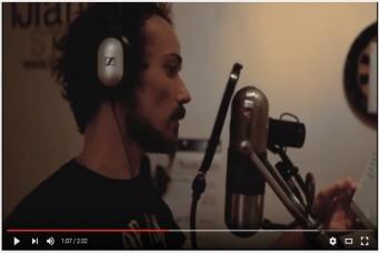 The Dynamite Blues Band - Studio Recordings