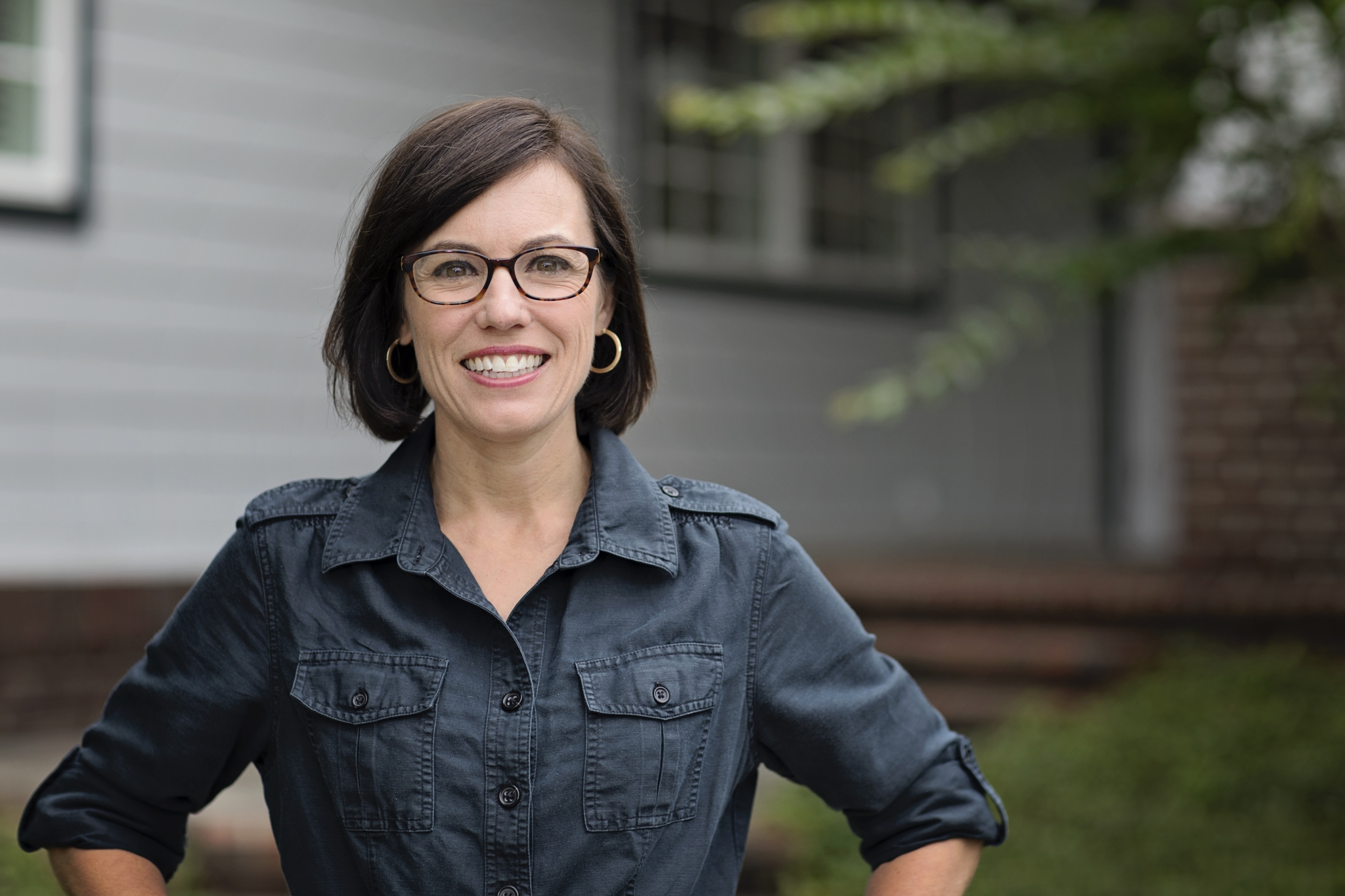 Heather B. Stallworth, AIA Principal