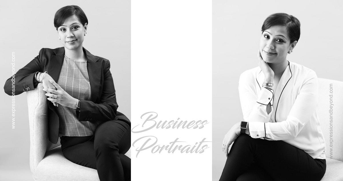 Business portraits & headshots in delhi gurgaon noida
