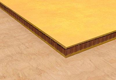 SR Floorboard