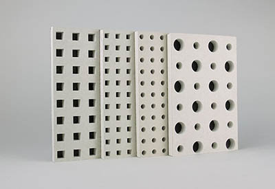 VoglFuge Perforated Sound Absorbing Drywall