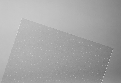 Clearsorber Foil