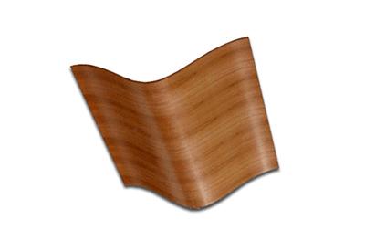 Waveform Gaussian W