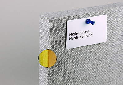 High Impact HardSide