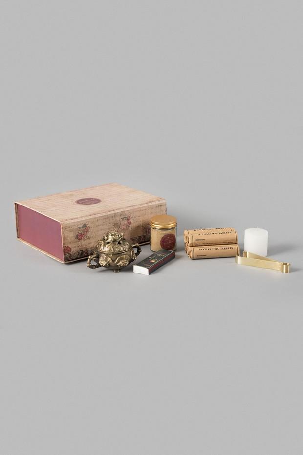 Incense set