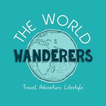 Retired Toddlers on The World Wanderers Podcast
