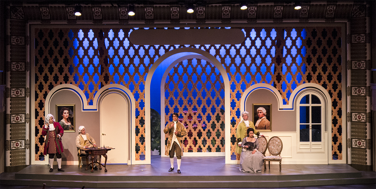 The Marriage of Figaro ~ Act 3