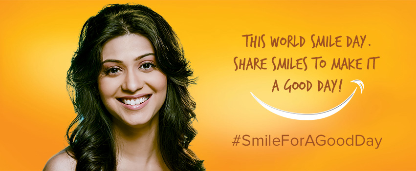 BRITANNIA SMILE INDIA