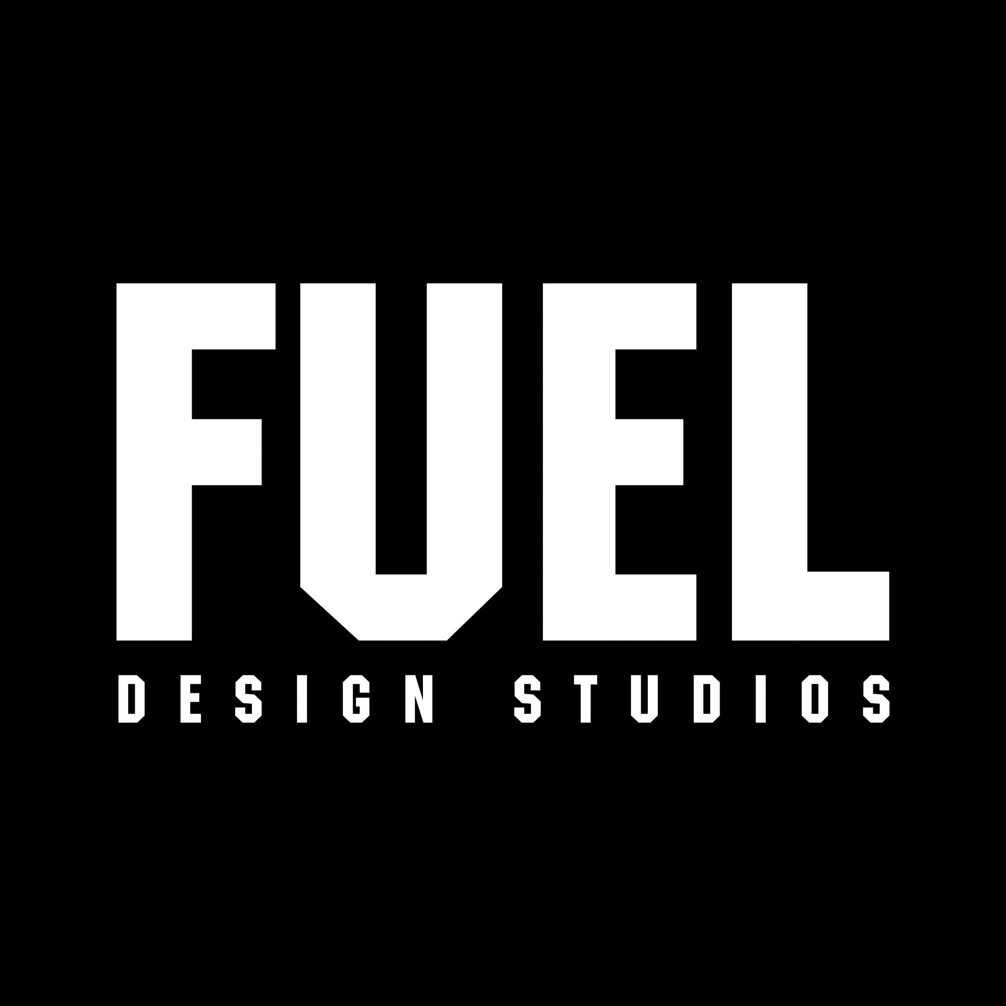 FUEL DESIGN STUDIOS