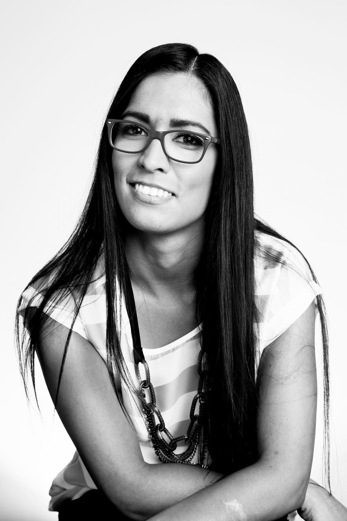 Designer Rosy Martinez