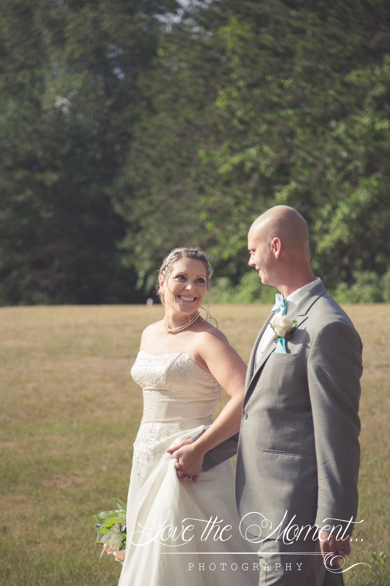 Jeff and Tina July 2016- Hidden gem Location with the Most Stunning bride