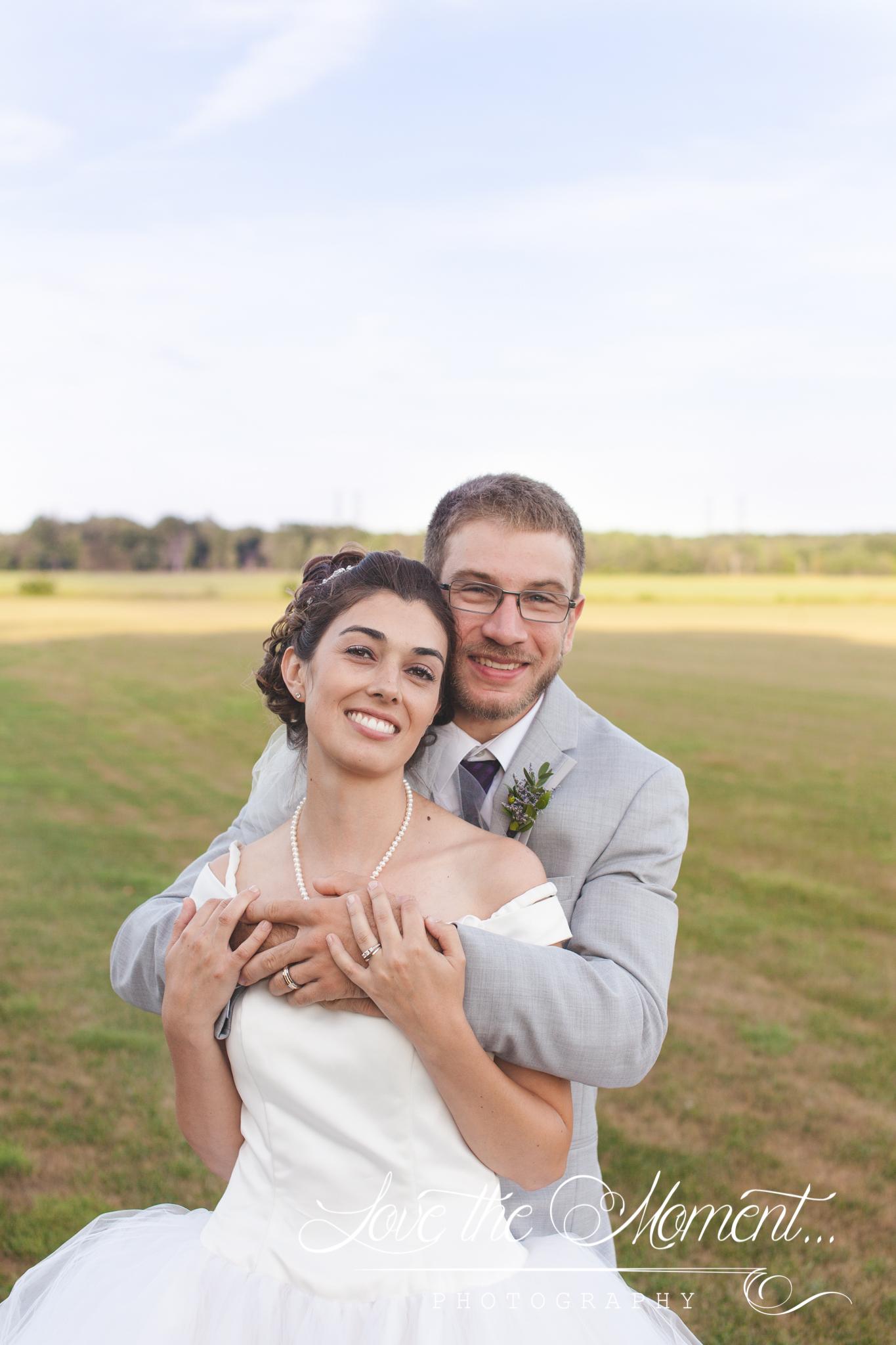 Graeme And Rachel July 2016- Whimsical Backyard Wedding