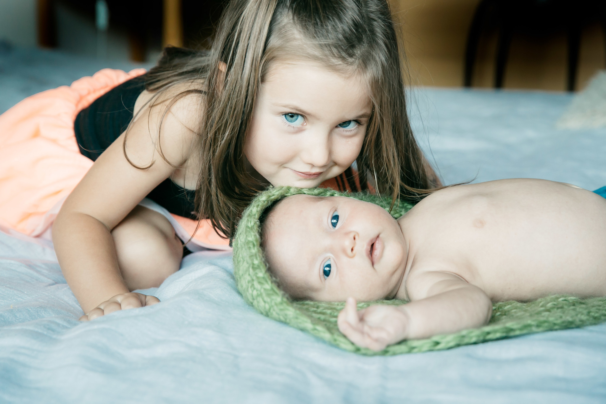 Baby Savva