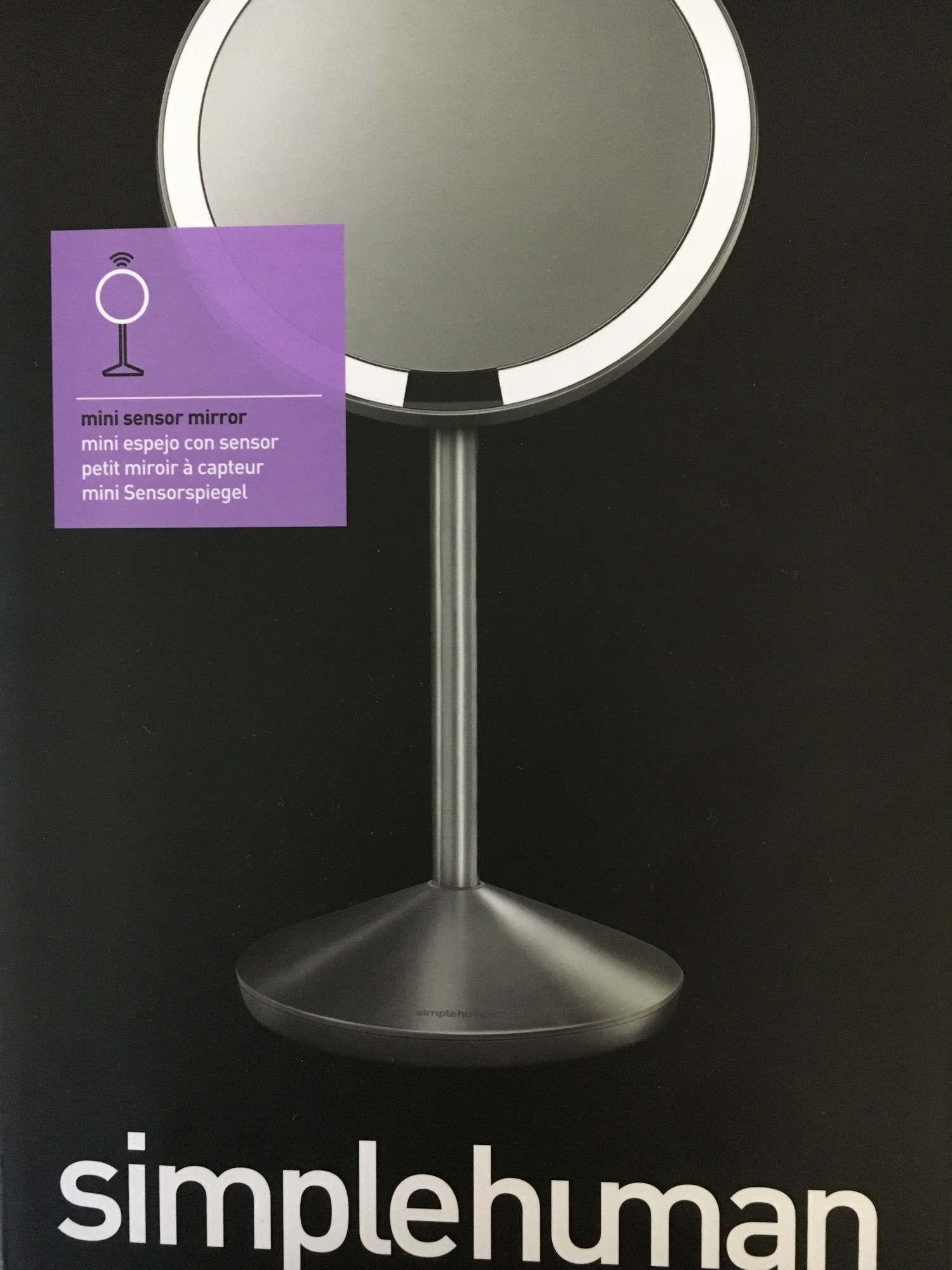 Simple Human Review Essentially Yours By Simplehuman It S