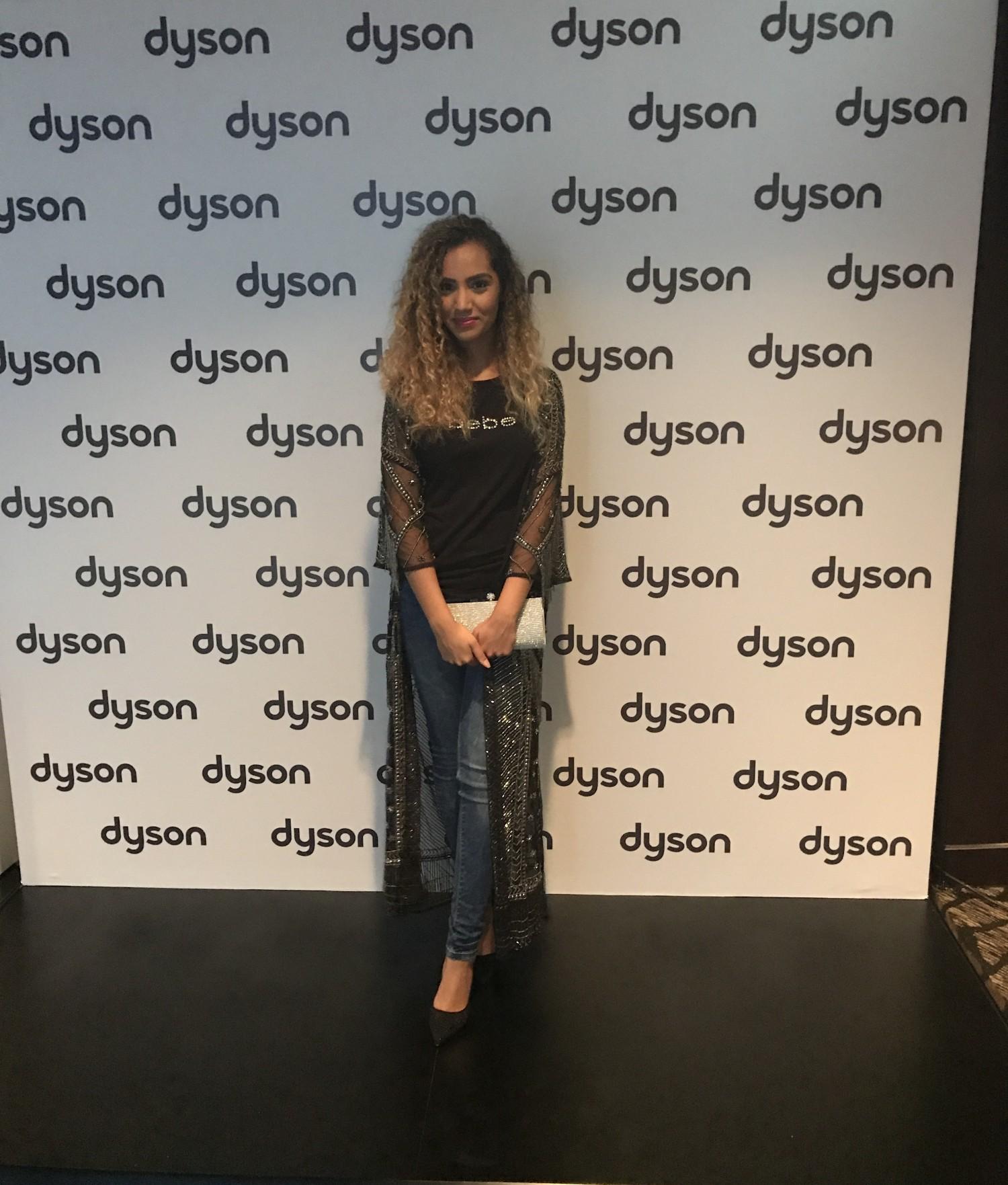 A Widespread Noxious Cool Season Annual: Dyson Demo Opens On Level 2, In The Heart Of Dubai Mall